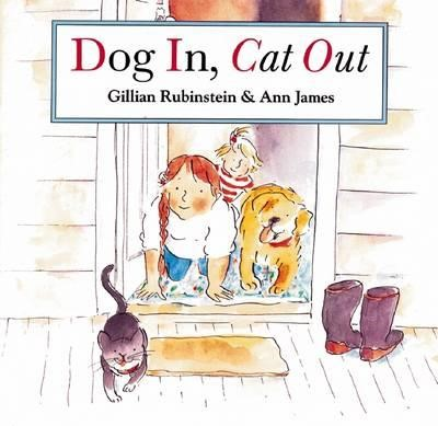 'Dog In, Cat Out' – A Unit in 'Time'